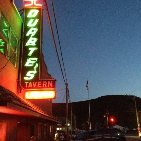 Photo taken at Duarte's Tavern by Ken G. on 3/5/2012