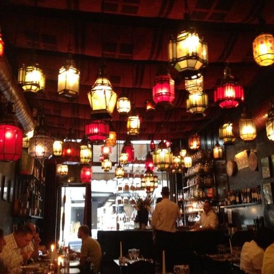 moroccan restaurants in sydney - photo#16