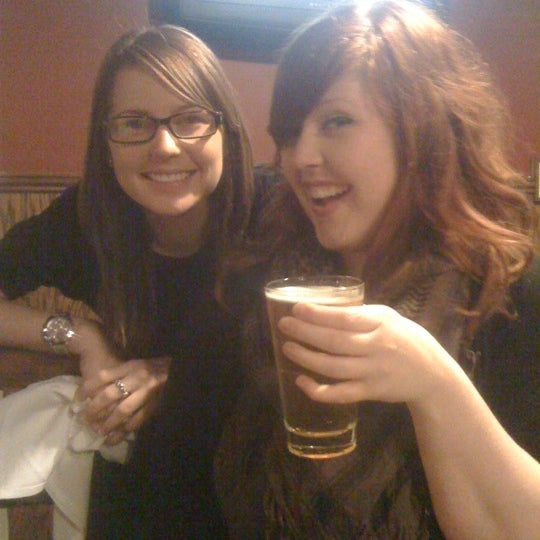 Photo taken at James E. McNellie's Public House by Jessica M. on 12/15/2011