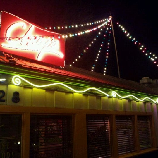 Photo taken at Chuy's by Brian V. on 11/5/2011