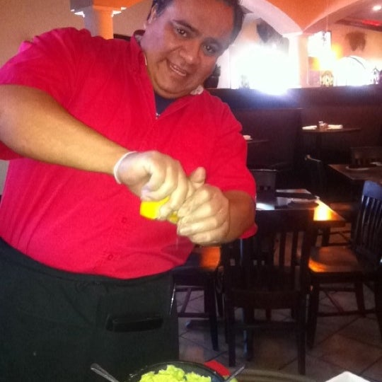 Photo taken at Vida Loca's Mexican Bar And Grill by Chris G. on 9/12/2012