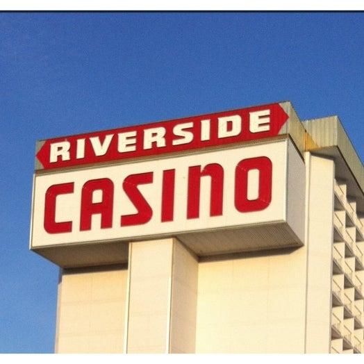 Bingo riverside casino