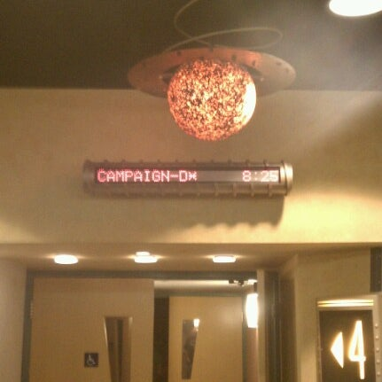 Photo taken at AMC Hampton Towne Centre 24 by John C. on 8/16/2012
