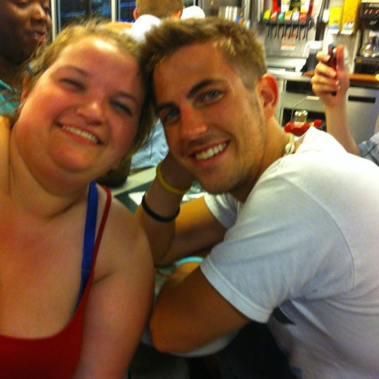 Photo taken at Waffle House by James M. on 6/28/2012