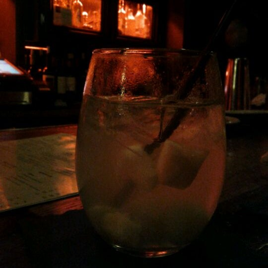 Photo taken at Lolita Cocina & Tequila Bar by Omid S. on 8/25/2011