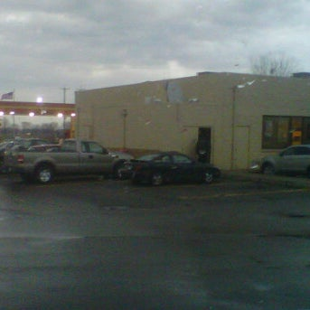 Photo taken at Pilot Travel Center by Daniel A. on 12/30/2011