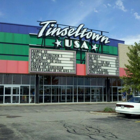 tinseltown related keywords amp suggestions cinemark