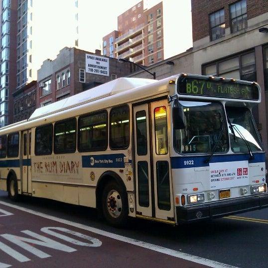Mta Bus B41 B41ltd B45 B67 B103ltd Livingston St