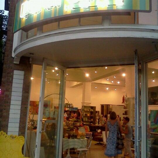Furniture / Home Store In Capitol Hill