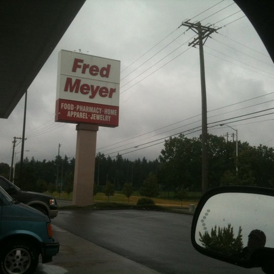 Fred Meyer Health Foods