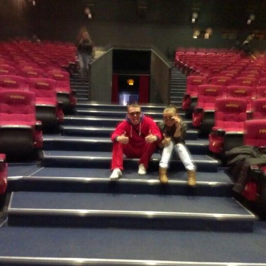 Foto diambil di Кинотеатр «Россия» oleh Миша М. pada 5/9/2012