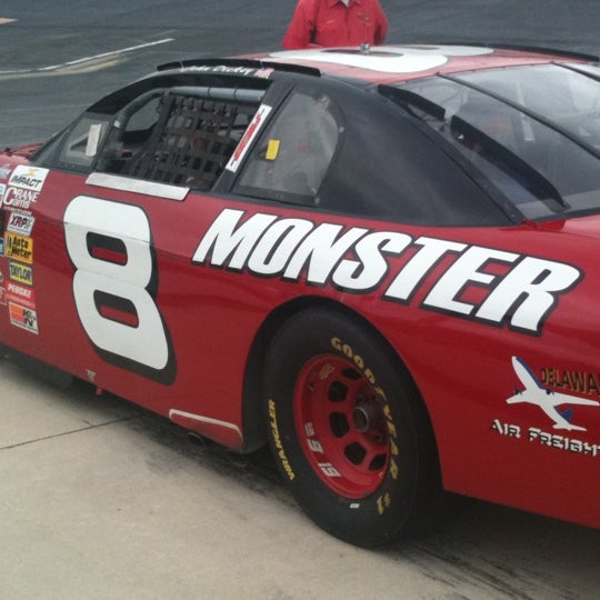 Photo taken at Dover International Speedway by BAH on 4/27/2011