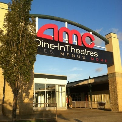 Amc dine in theatres essex green 9 west orange nj New jersey dine in theatre