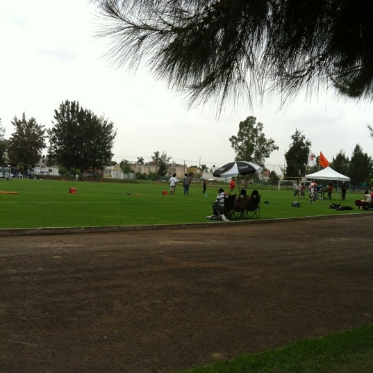 Photo taken at Universidad del Valle de Atemajac (UNIVA) by Paco V. on 6/24/2012