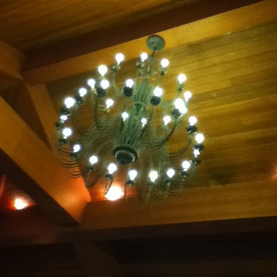 Photo taken at Cyberview Lodge Resort & Spa by Ken N. on 9/21/2011