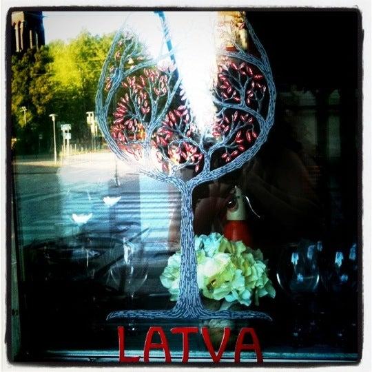 Photo taken at Latva by Elina P. on 7/16/2011