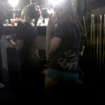 Photo taken at Oak Tavern by Paige M. on 2/9/2012