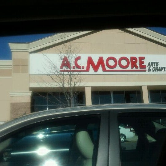 A c moore arts crafts concord mills 4 tips for Ac moore craft classes