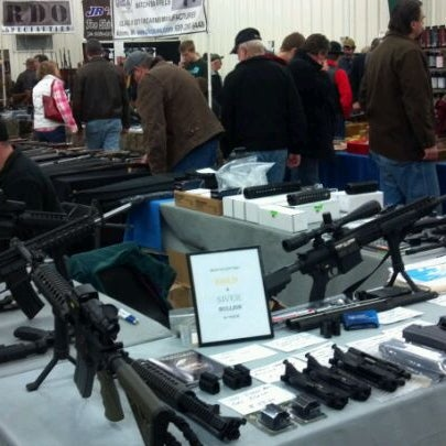 Photo taken at Waukesha County Expo Center by WebGoals on 12/17/2011
