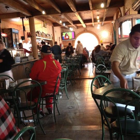 Los Moya Mexican Restaurant