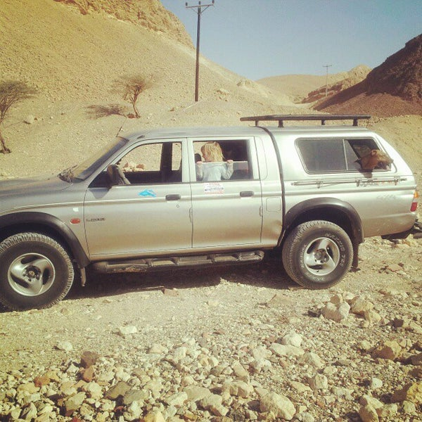 Photo taken at Eilat Mountains / הרי אילת by d b. on 4/7/2012