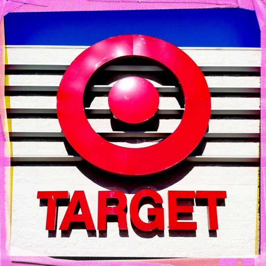 Photo taken at Target by Perlorian B. on 5/16/2011