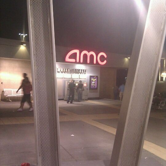 Photo taken at AMC Columbia 14 by Chris S. on 8/20/2011