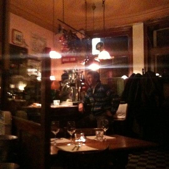 Restaurants bruxelles - Comptoir des cotonniers avenue louise ...