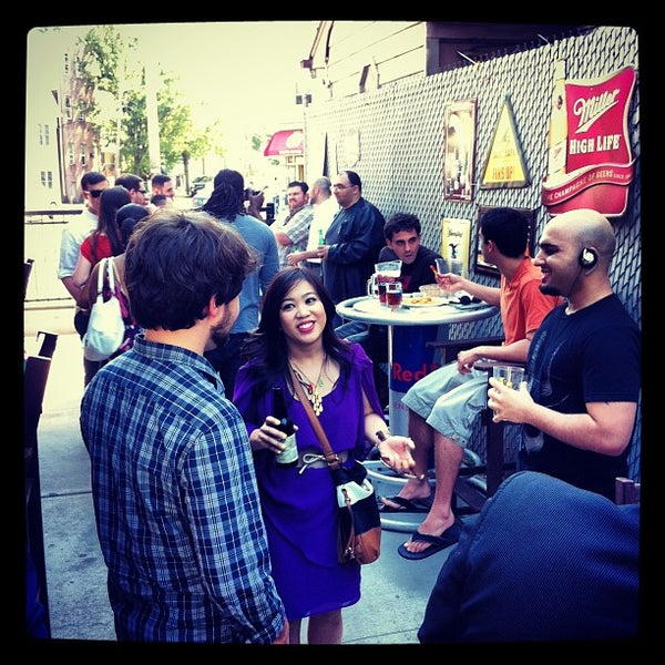 Photo taken at Stuff Yer Face by Tim G. on 5/19/2012