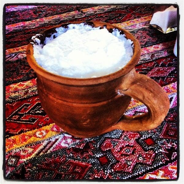 Photo taken at Yavuz'un Yeri by ilhan on 5/23/2012