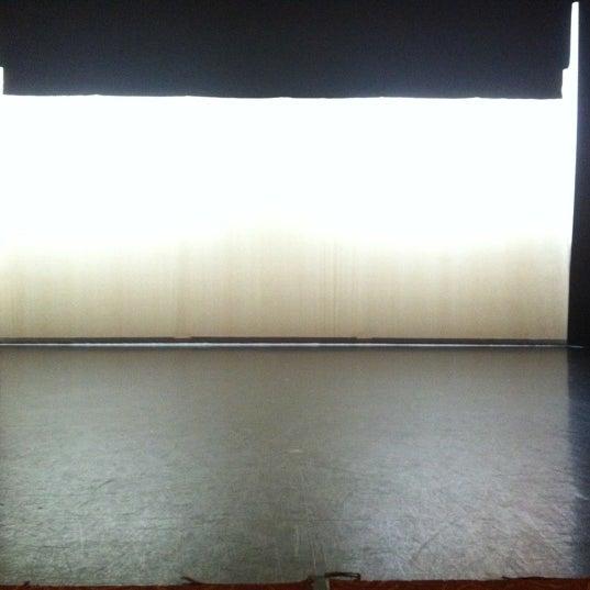 Photo taken at Boston University Dance Theater by Kaitlyn S. on 3/24/2012