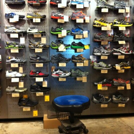 Photo taken at Eastern Mountain Sports by Joe M. on 6/9/2012