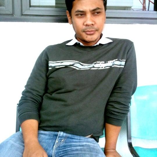 Photo taken at BBC WILDZONE - Studio 1 RCTI by BANGJAGO on 1/19/2012