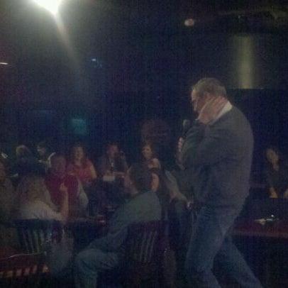 Photo taken at Starz Karaoke Lounge by Dennis P. on 1/13/2012