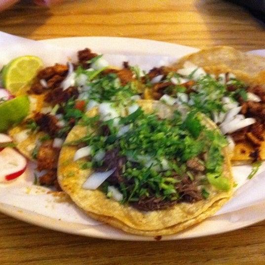Arandas Mexican Food