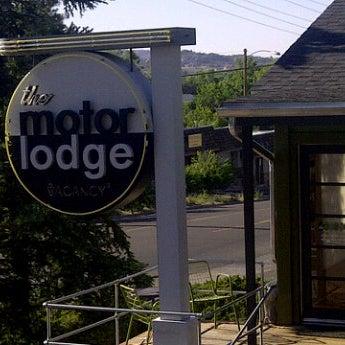 Photos At The Motor Lodge Prescott Az