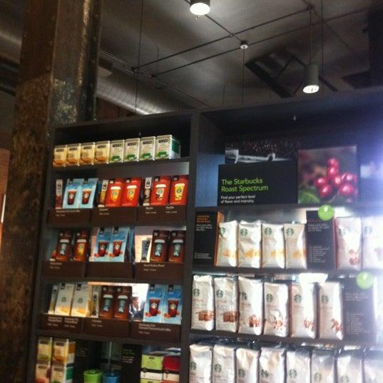 Photo taken at Starbucks by Steve D. on 8/27/2012