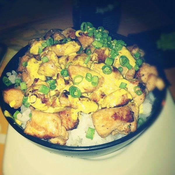 Photo taken at Japa Food by Fernando V. on 6/1/2012