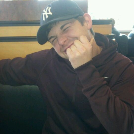Photo taken at Raising Cane's by Shannon M. on 3/4/2012
