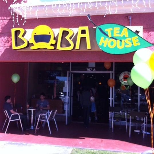 Boba Tea House - University