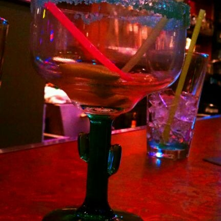 Photo taken at Sunset Cantina by Sam L. on 12/17/2011