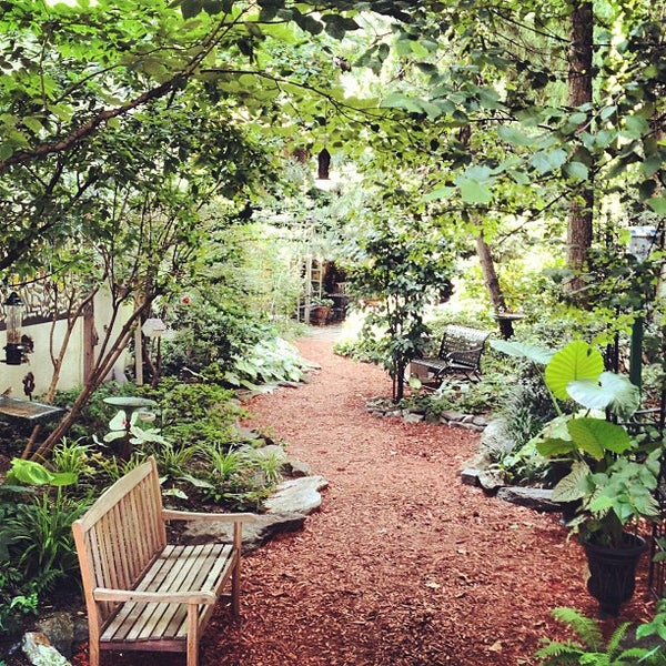 Creative Little Garden Garden in Alphabet City