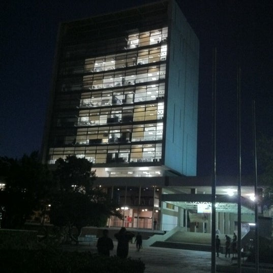 Centro universitario de arte arquitectura y dise o cuaad for Arte arquitectura y diseno definicion