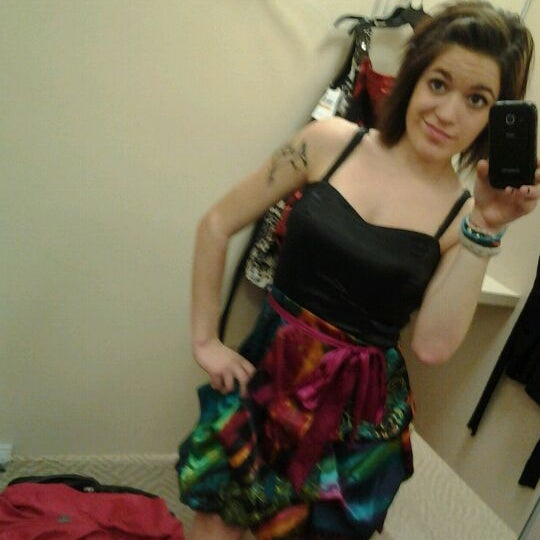 Photo taken at Macy's by Jade F. on 11/30/2011