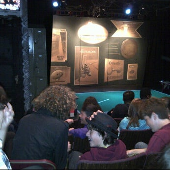 Photo taken at ComedySportz LA by George W. on 4/22/2012