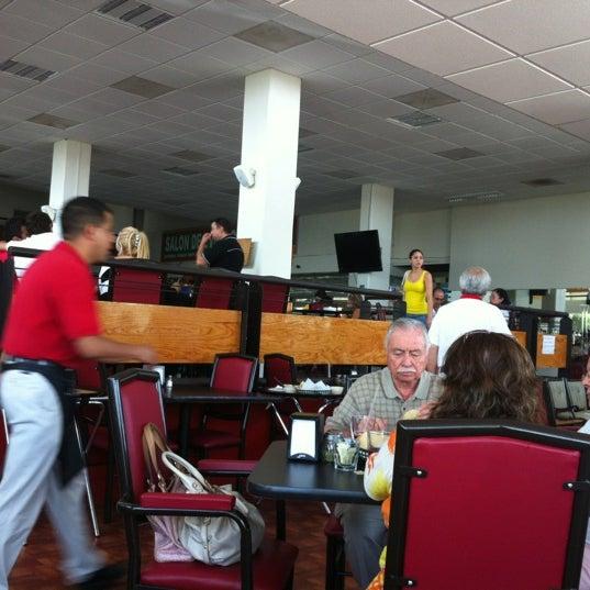 Photo taken at Pozole y Tacos Regios by Chris V. on 7/8/2012