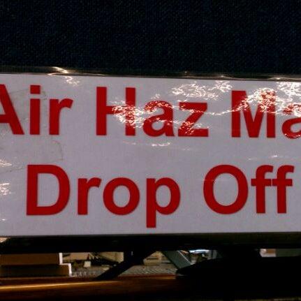 Photo taken at UPS Customer Center by Jordan S. on 9/9/2011