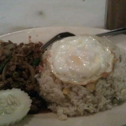 Photo taken at Restoran Sambal Hijau by Abdul Razak S. on 2/10/2012