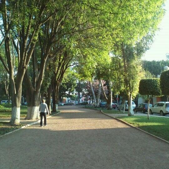 Parque jardines de la hacienda parque for Jardines de la hacienda