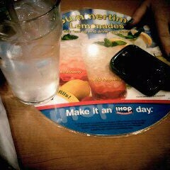 Photo taken at IHOP by Nix H. on 9/10/2011